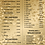 Thumbnail: Gorgeous Gold 5-Page Menu Template