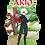 """Thumbnail: """"Mr. K"""" Anime Collection - 'Akio'"""