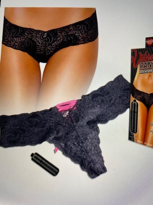 Vibrating Panties