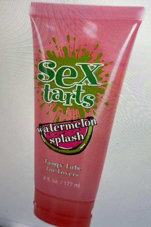 Sex Tart Lickable Lubricant