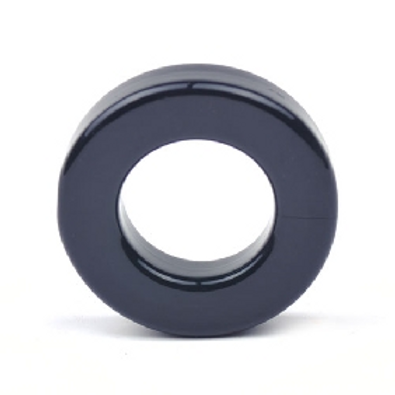 4.3cm Smooth Stretchy Cock Ring (various colors available))