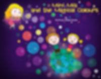 Mini Mia and the Magical Colours by Kath