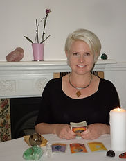 Cheshire psychic medium