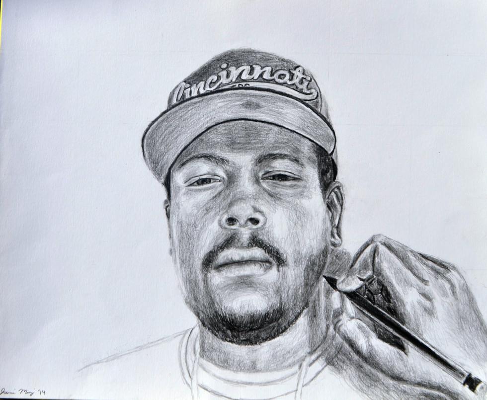 Earl (Album Cover)