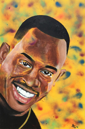 Martin Lawrence (SOLD)