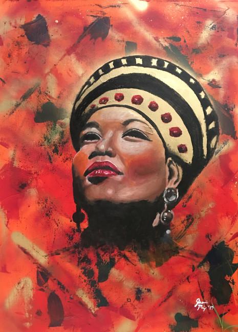 QUEEN (Queen Latifah)