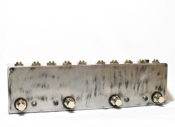 CopperSound pedals Casino Looper de 4 canales.