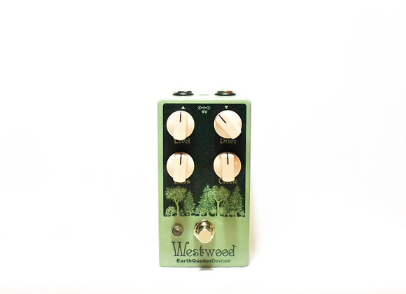 Earthquaker Devices - Westwood Overdrive