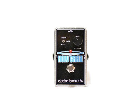 Electro-Harmonix Holy Grail Nano Reverb
