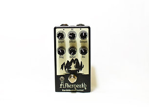 Earthquaker Devices Afterneath Otherworldy Reverb V2