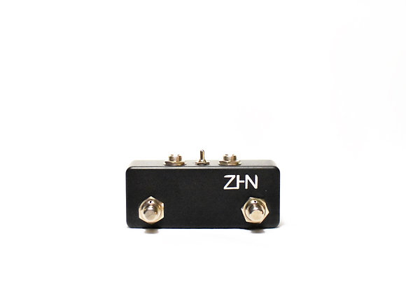 ZHN Custom Pedals - Double tap pedal