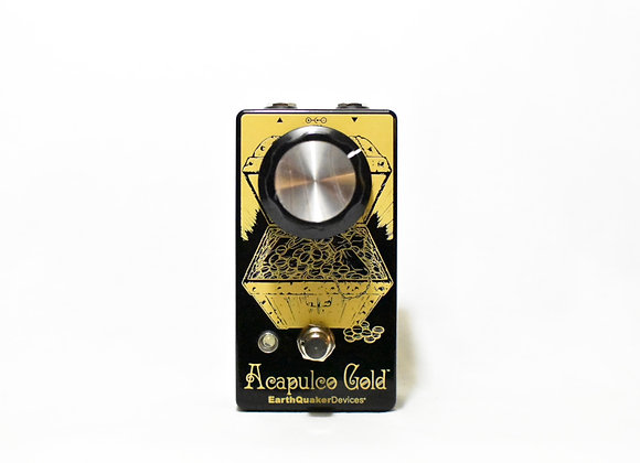 Earthquaker Devices - Acapulco Gold Power amp Distortion V2