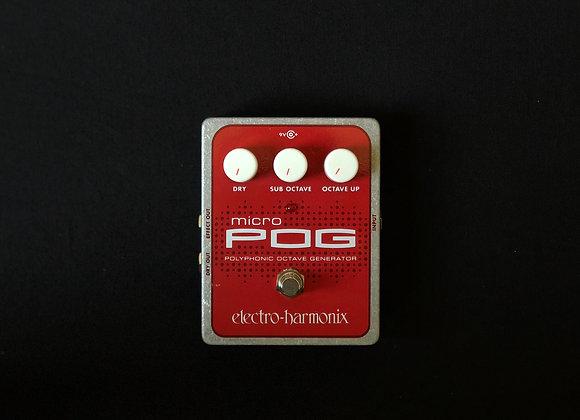 Electro Harmonix POG
