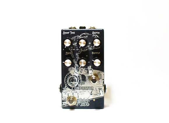 Matthews Effects The Conductor Optical Tremolo