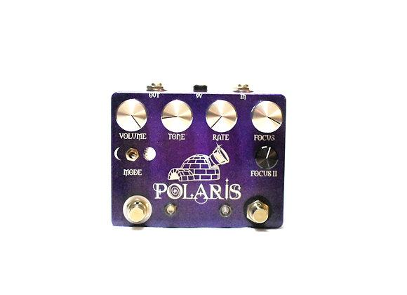 CopperSound Pedals - Polaris Analog Chorus/Vibrato