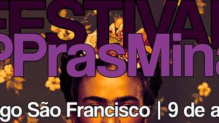 Vem ai o festival #SPPrasMinas - Venha construir!