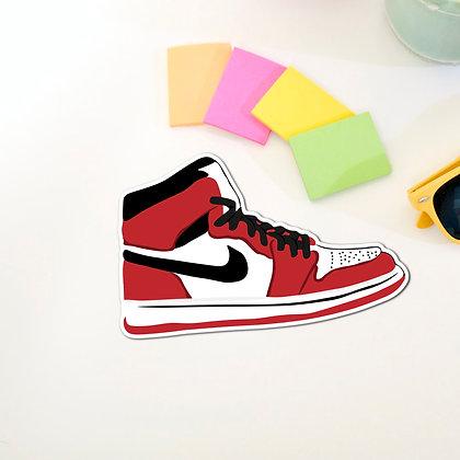 Jordan 1 - Sticker