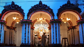 Thakurdalans of Bengal: An Architectural Glory Durga Comes Home To