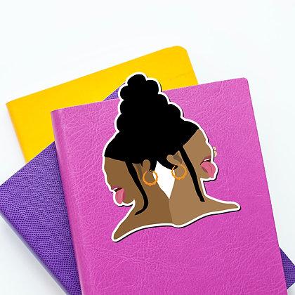 WAP - Sticker