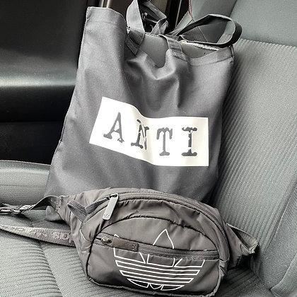 """""""ANTI"""" - Tote Bag"""