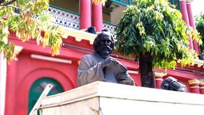 Visiting Jorasanko Thakur Bari: I Stood in Tagore's Room & Wept