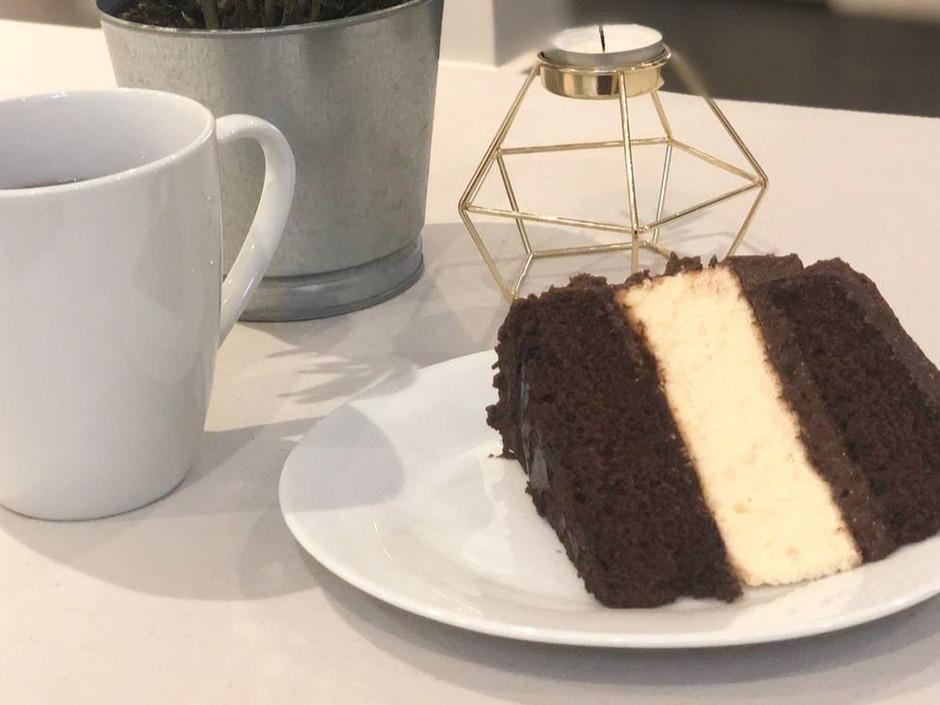 Getting Thick - Cake, Cake, Cake, Cake RECIPE