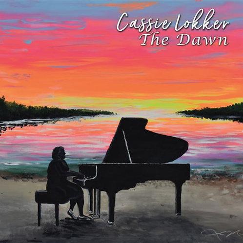 """""""The Dawn"""" CD"""