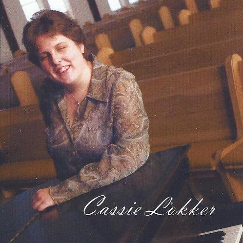 Cassie Lokker CD