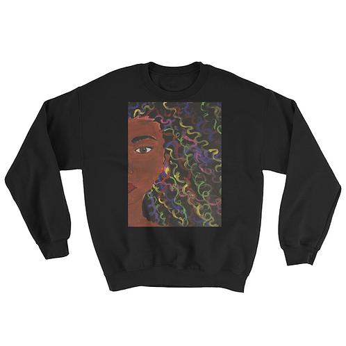 Zion sweater