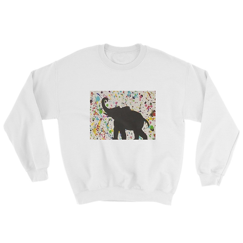 Baby Elephant sweater