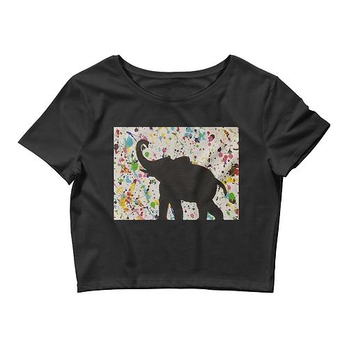 Baby Elephant CropTop