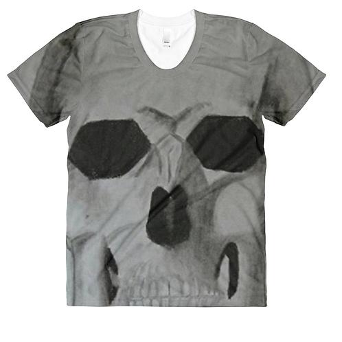 Jack Skeleton All over shirt