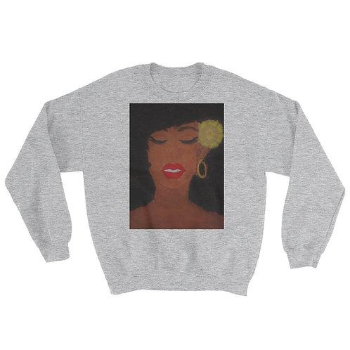 La Belle sweater