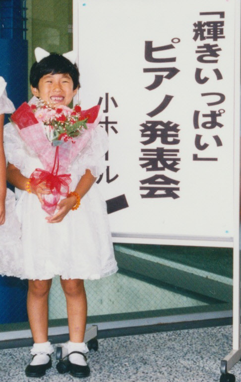 07歳ピアノ発表会