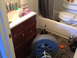 Residential Drain Cleaning In Missoula Mt