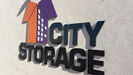 City Storage Logo