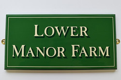 Lower Manor Farm