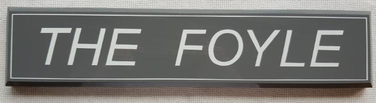 The Foyle