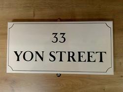 33 Yon Street