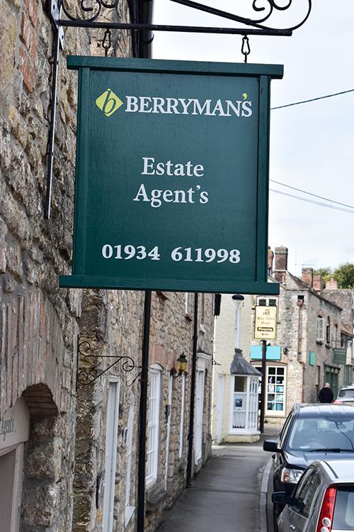 Berrymans Estate Agents