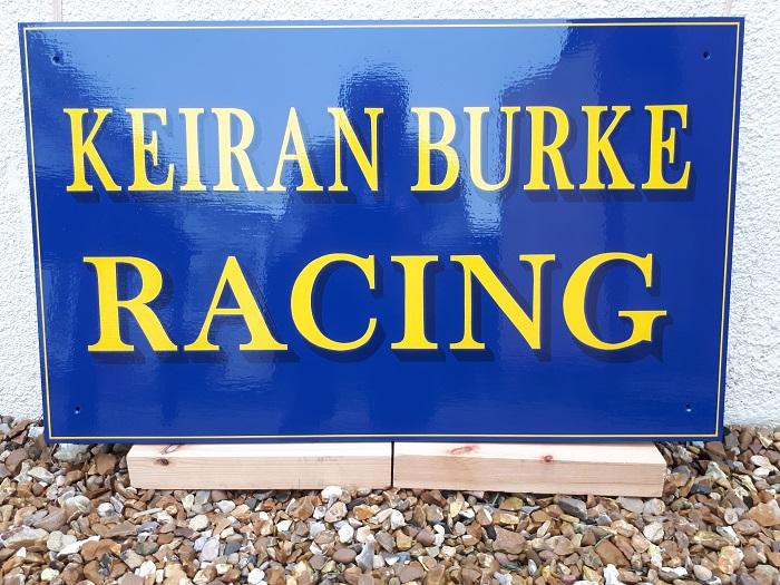 K B Racing