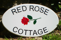 Red Rose Cottage
