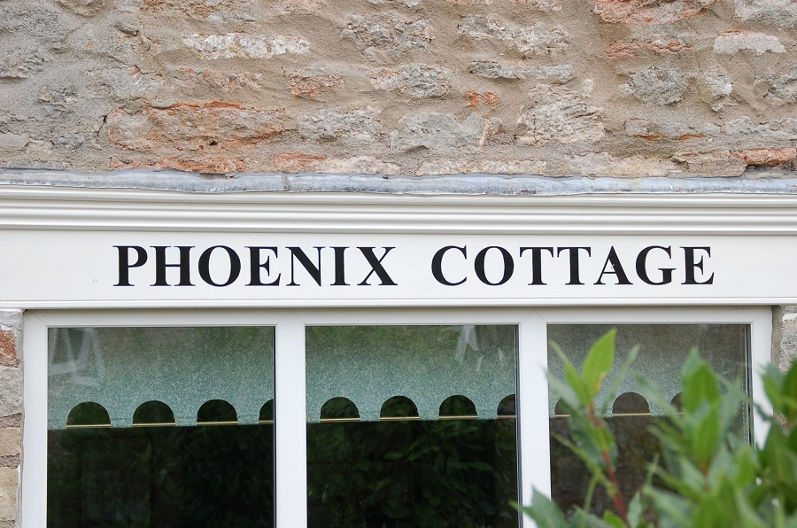 Phoenix Cottage