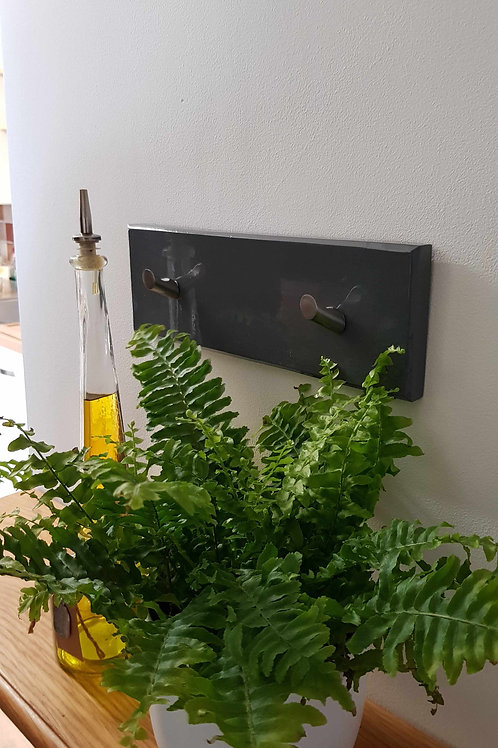 """Contemporary coat rack by """"Florence Ferne"""""""