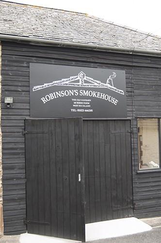 Robinson Smokehouse