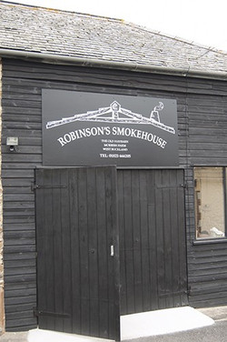 Robinson Smokehouse