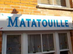 Matatouille