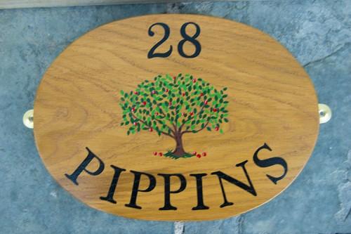 28 Pippins