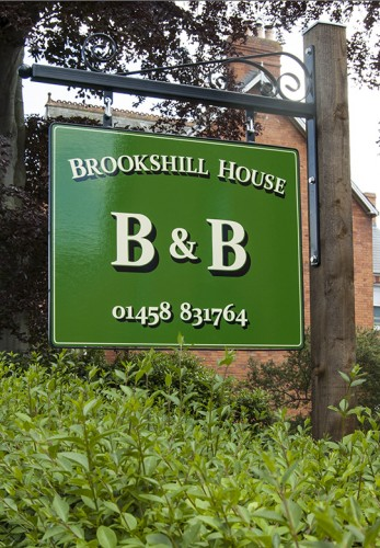 Brookshill House B&B