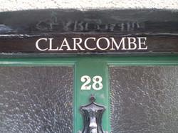 Clarcombe